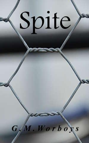 Spite - Cover Image
