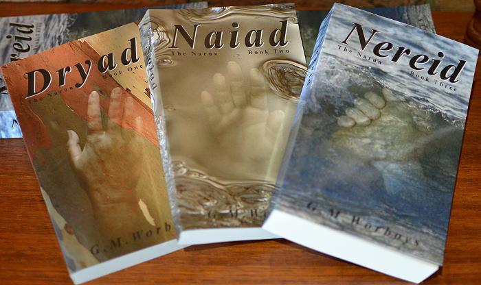 The Narun (in print)